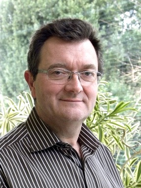 Profilbild Therapeut und Mentalcoach Martin Bathe